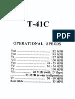 t41c Usaf Checklist