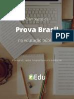 eBook - Prova Brasil