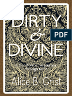 Sample of Dirty & Divine