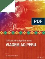 Viagem Peru Guia