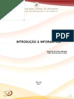 Apostila - Introdução a Informática (1)