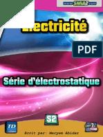 Electrostatique TS