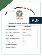 Assembly Language 8086 Exercise Solution [Marut].pdf