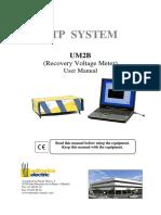 UM2B UserManual V5 0CE