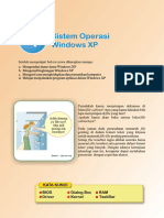 TIK Kelas 7. Bab 4. Sistem Operasi Windows XP.pdf