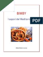 Libri - Ricette - Bimby I Sapori Del Mediterraneo.pdf