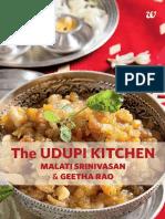 THE UDUPI KITCHEN - MALATI SRINIVASAN.pdf