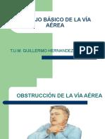 3 MANEJO BASICO DE LA VIA AEREA.ppt