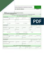 FT OA 2354 Solicitud de Resolucion Arancel Ver Impresión FINAL