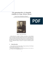 Biografia Jorge Alvarez Lleras