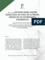 Funais Altamira