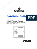 Instruction Sheet Z-max & Z-max Plus Install Guide 8[1]