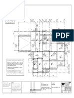 Sheet - 10 - GROUND FLOOR-FOUNDATION LAYOUT.pdf