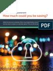 IBM Cloud IAM TCO Assessment