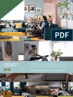 Nuevo Catalogo Ikea 2018 Novedades Copia