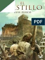 Zueco, Luis - El Castillo [27488] (r1.1)