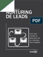 Nutrição de Leads - Hubspot
