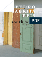 Promo_Pedro Cabrita Reis_South Wing