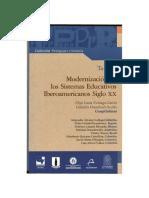 La instrucción y la educación pública en Colombia 1903-1997. En Modernización de los sistemas educativos Iberoamericanos siglo XX.pdf