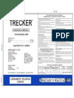 TRECKER, Form NGeneric 5 Kg