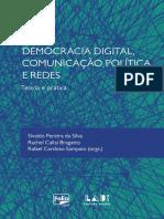 Democracia Digital Cap14 Faria Rodrigues Santhler 2016