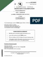 June 2010 CAPE Pure Mathematics U1 P3B.pdf