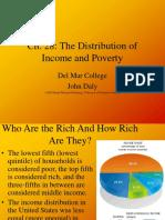 Distribution Income