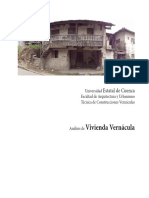 Analisis Casa Vernácula Chimbo_sisalima