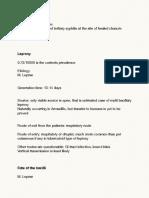 Notes Jun 29, 2014 Dermatology Part 4