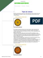 Tipos de Rotor