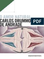 O Amor Natural - Carlos Drummond de Andrade..pdf