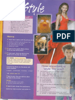 New Opportunities Upper Intermediate Student Book 02 module 2