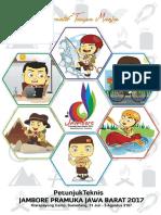 Petunjuk Teknis Jamda Jabar 2017