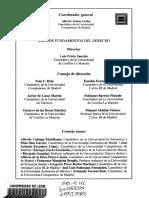Lecciones de Teoría Del Derecho (Vvaa Uclm)