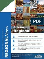 Boletin Regional Febrero 2017 (Data a Diciembre 2016) 5