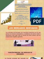 Mercado de Derivados Exposición