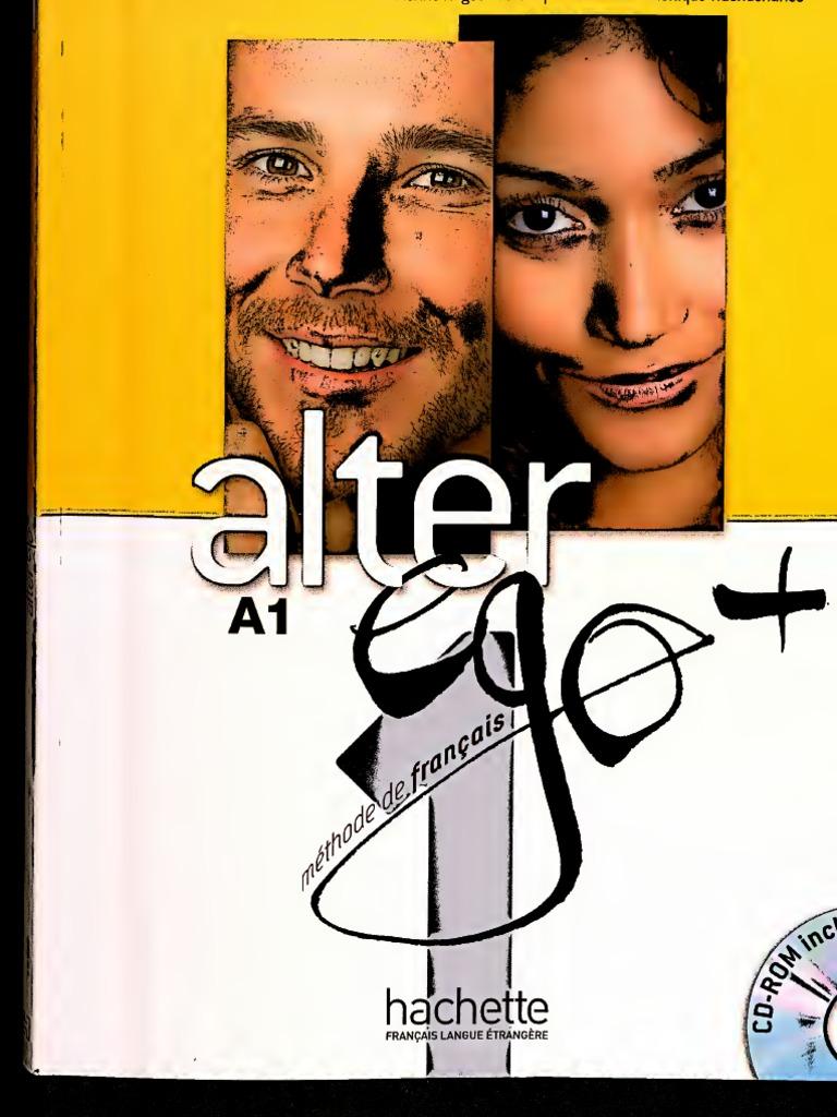 Anais Fabre Nue alter-ego-a1.pdf | genre grammatical | linguistique