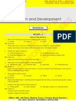 -Plant Growth and Development