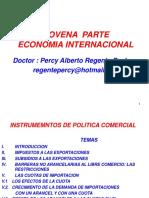 z r w Novena Parte Nuevo Corregido 2017 Economia Internacional