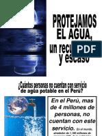 UCV Sábado 19 Setiembre.4 Agua