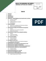 Criterios de Diseno Proteccion Catodica