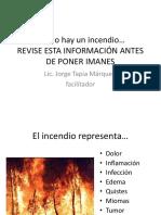 Teoria 1 Cuando Hay Un Incendio