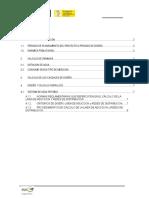 Memoria de Calculo-Linea de Aduccion y Redes de Distribucion casma
