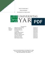 PBL Skenario 1 Blok ENDOKRIN Pengelihatan terganggu Universitas YARSI