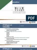 Presentacion Academica sobre refugio mayo 2017.ppt