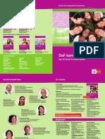 Dafkompakt Brochure
