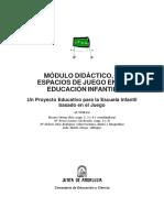 ESPACIOS DE JUEGO EN LA EDUCACIÓN INFANTIL.pdf