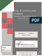 2016 - Fiche Activite - Mod 1- UD1