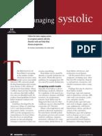 Class 8 - Systolic HF Article