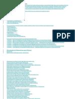 Frases Para Informes de Evaluación y Boletines